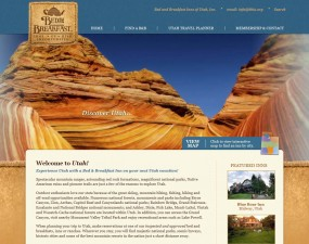 Bed and Breakfast Inns of Utah