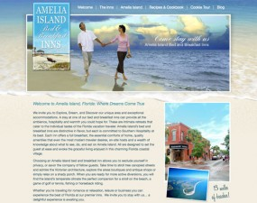 Amelia Island Bed & Breakfast Inns