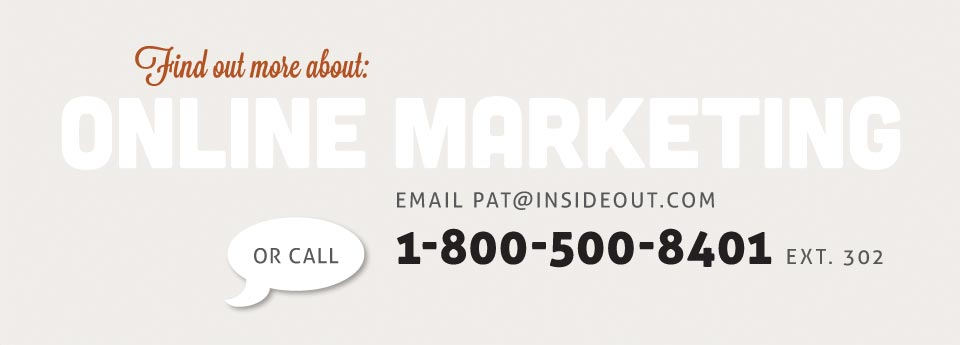 insideout online marketing services