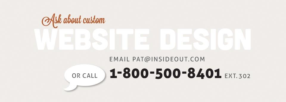 insideout web design services
