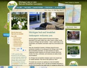 Michigan Lake to Lake