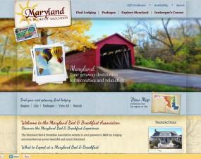 Maryland B&B Assoc.www.marylandbb.com