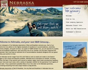 Nebraska Association of Bed & Breakfasts
