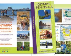 Olympic Peninsula tourism marketing