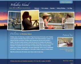 Whidbey Island B&B Assoc.