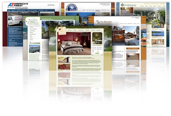 New Websites in June