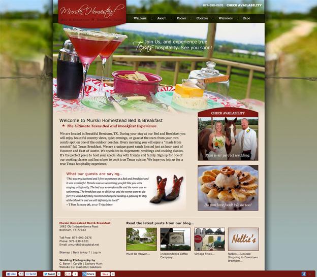 Murski Homepage