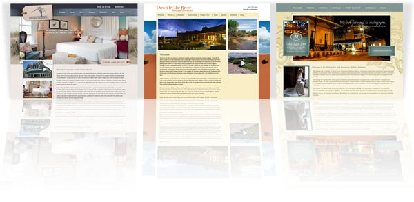 website designs by insideout solutions september 2012