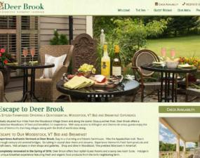 Deer Brook Inn