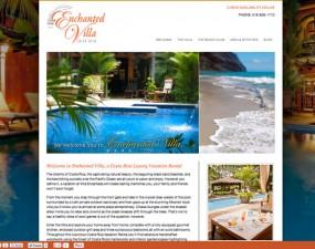 Enchanted Villa