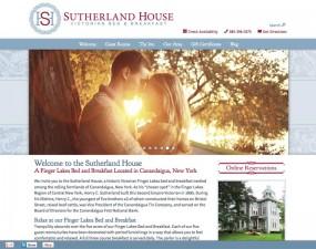 Sutherland House