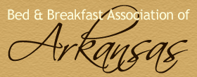 Bed & Breakfast Association of Arkansas logo