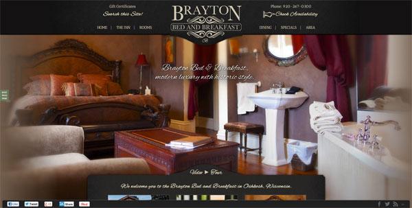 brayton bb screenshot