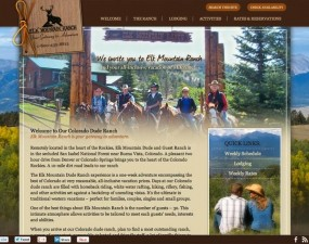 Elk Mountain Ranch
