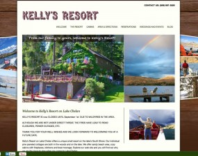 Kelly's Resort Cabins and Vacation Rentals