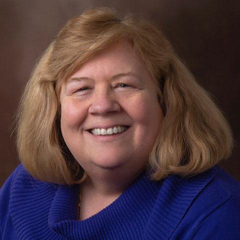 Patricia McCauley