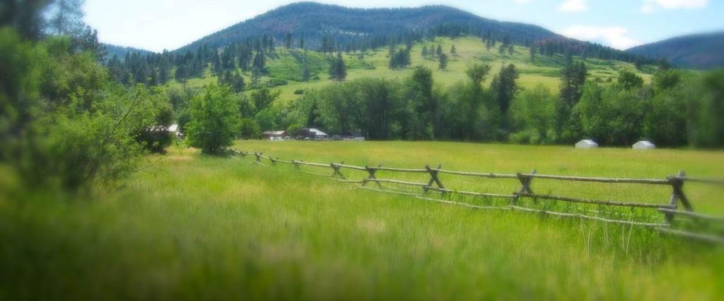 Blacktail Ranch (Wolf Creek, Montana)