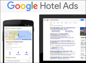 google hotel ads   more partners and hotel finder retired