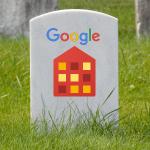 Google Hotel Finder RIP
