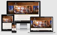 knickerbockermansion.com custom responsive WordPress website