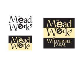 Mead Werks Logo design