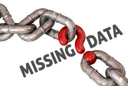 Missing Data?