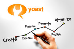 Yoast SEO Content Analysis