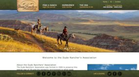 duderanch.org Welcome