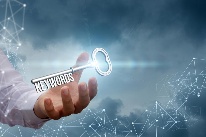 InsideOut Solutions' new Keyword Reporting Tool