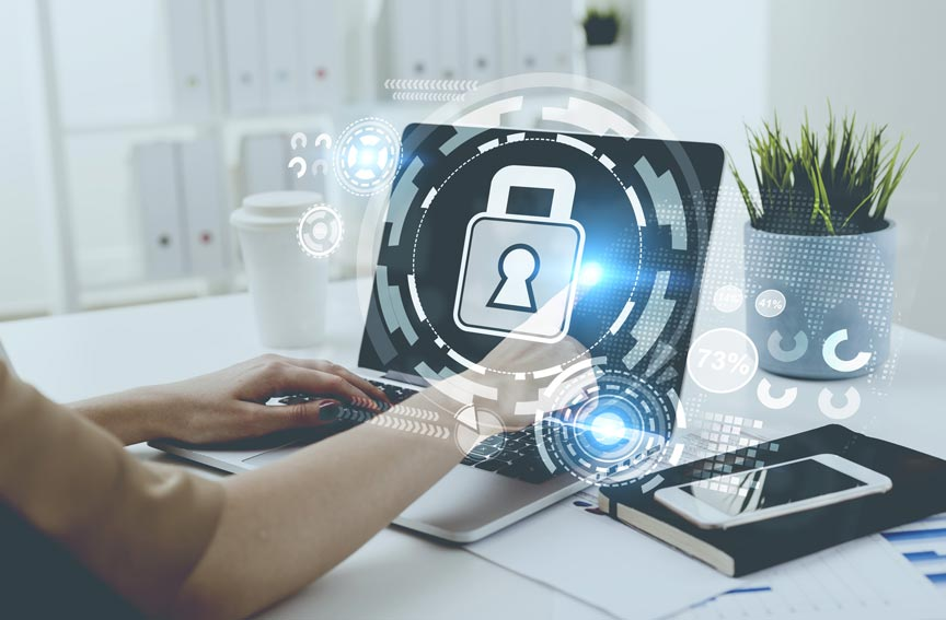 Internet security and online safety begins at home