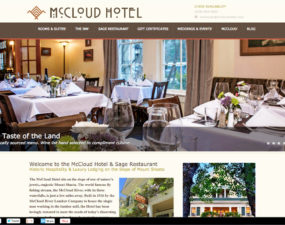 McCloud Hotel