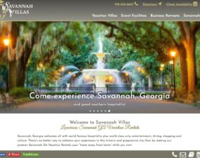 Savannah Villas