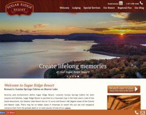 Sugar Ridge