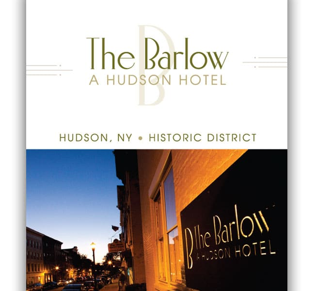 The Barlow Inn Logo
