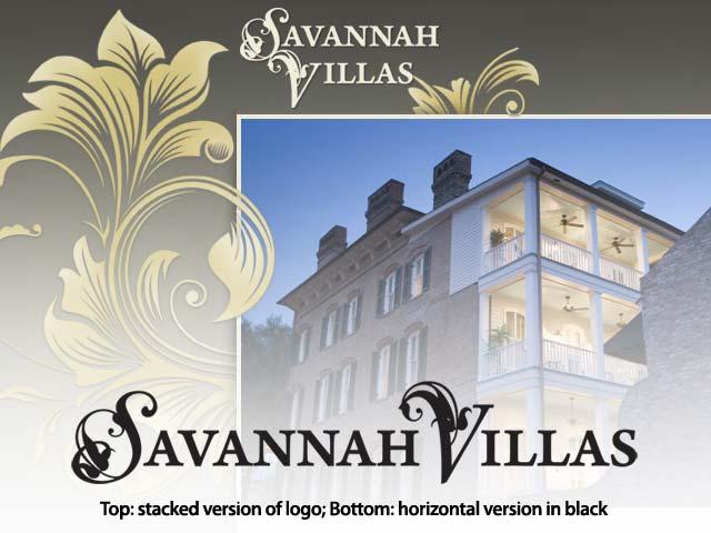 Savannah Villas Logo