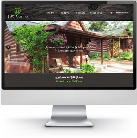 Custom Website Design by InsideOut Solutions