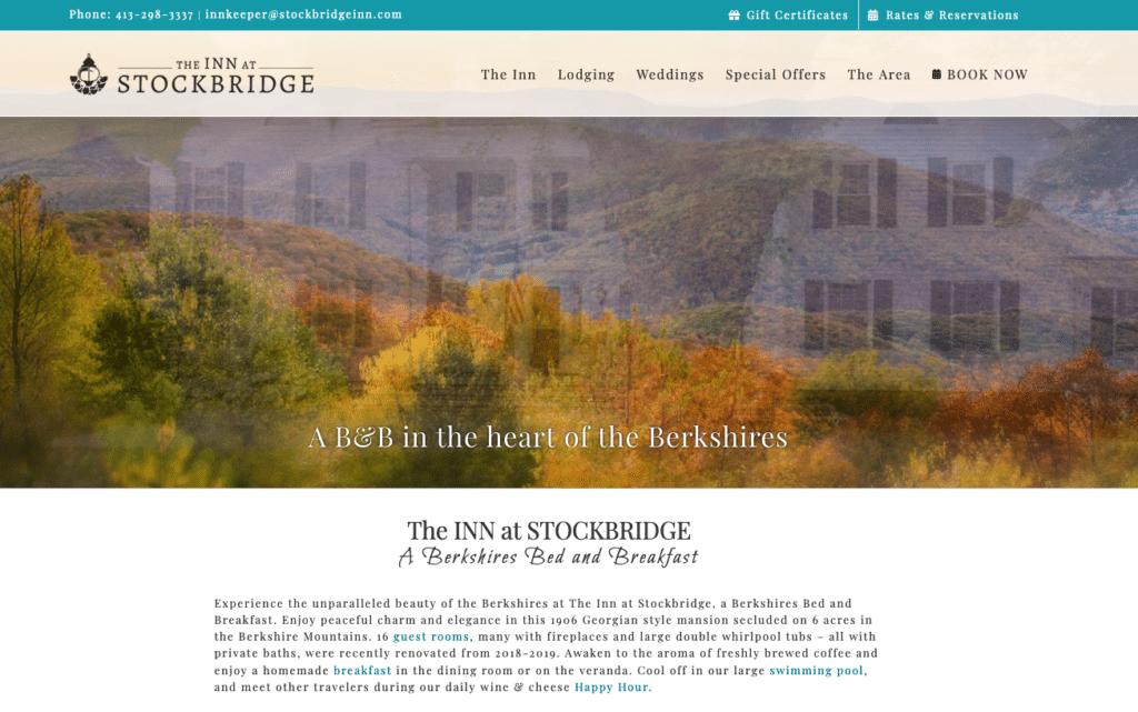 Stockbridge Inn