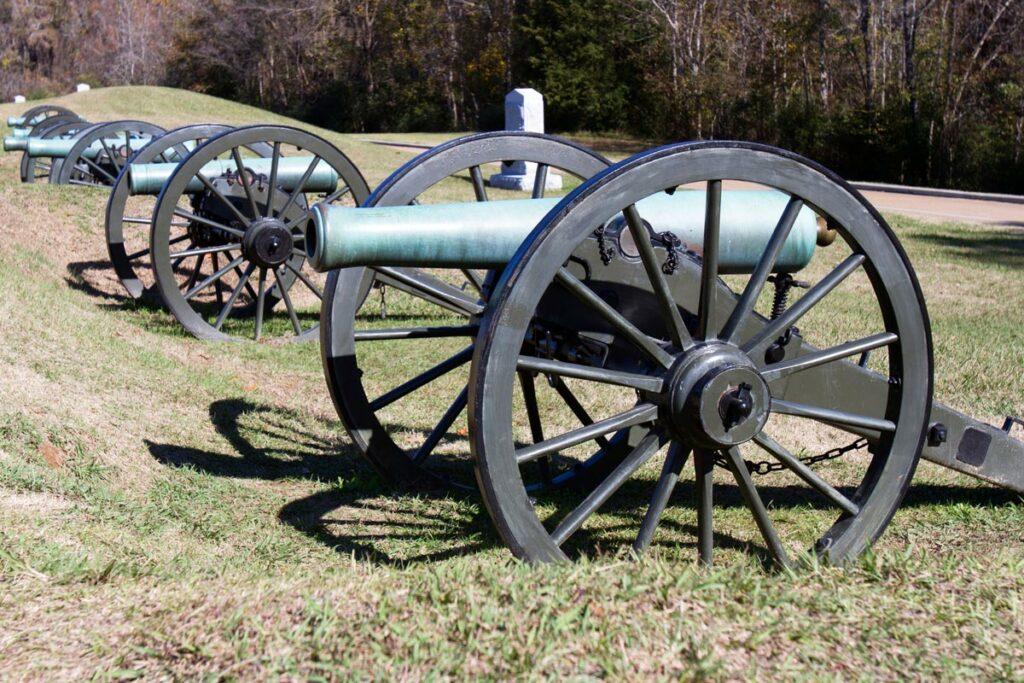 Civil War battlefields are just one excellent schoolcation destination