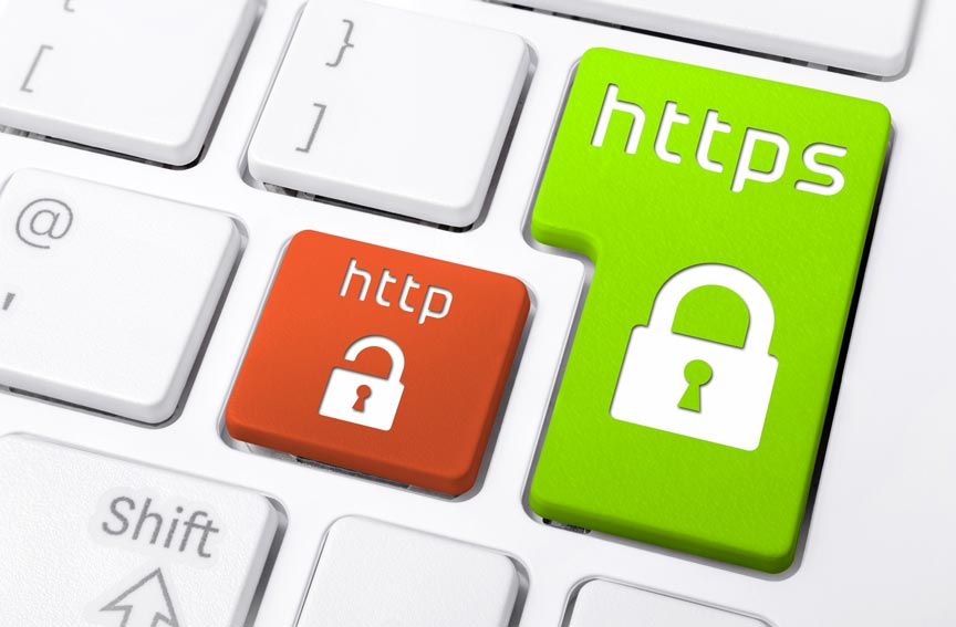 InsideOut Solutions managed SSL hosting