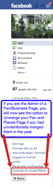 FaceBook_can_unmerge_fan_places_pages
