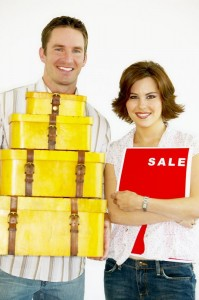 What does it take to make a sale online?