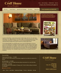 croff-house