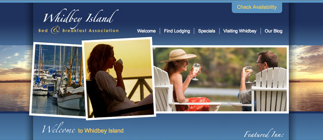Whidbey Island Bed & Breakfast Association